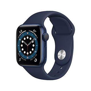 Watch Series 6 (GPS, 40mm)