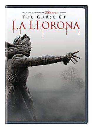 The Curse of La Llorona, [DVD]