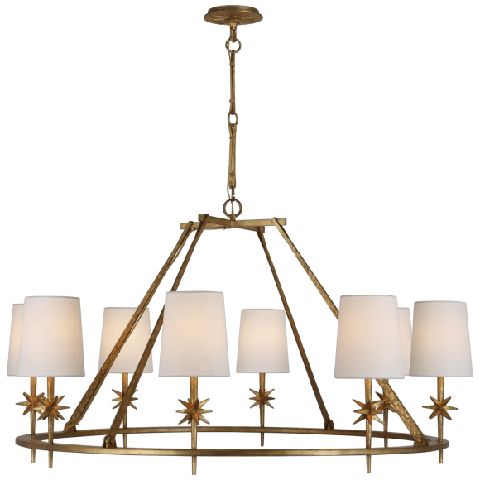 the chicest lamps from circa lighting
