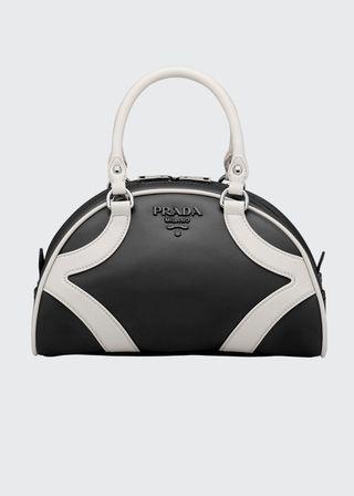 Prada Bowler Bag
