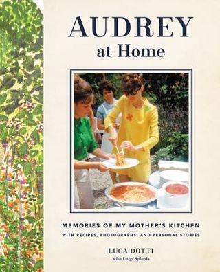 An Audrey Hepburn TV series is in the works