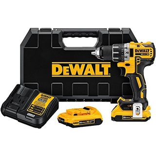 Power Drill/Driver