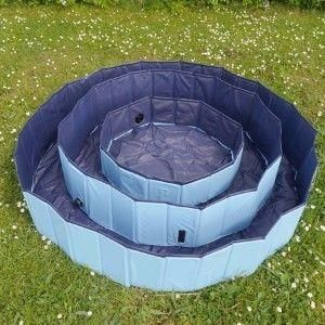 Rosewood Cool Down Foldable Dog Pool