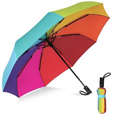 15 Best Umbrellas of 2021 - Compact and Windproof Rain Umbrellas