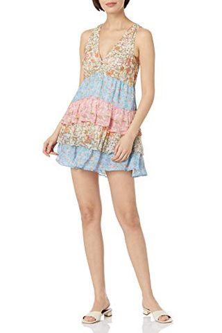 Gigi Sleeveless Dress