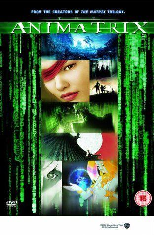 The Animatrix [DVD] [2003]