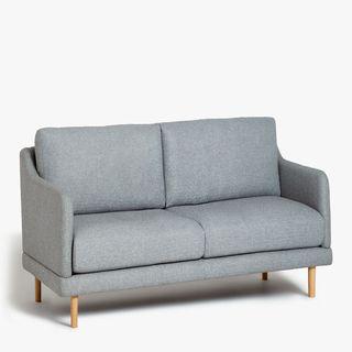 Sweep Small 2 Seater Sofa, John Lewis, £299