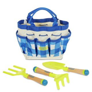 Little Tikes Growing Hand Tools & Garden Bag