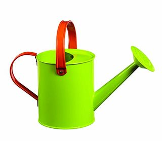 Briers watering can for kids, green