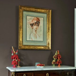 London Clay Paint, Farrow & Ball, from £49.50