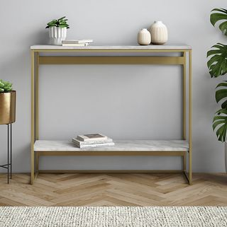 Farley Console Table, Marks and Spencer, £249