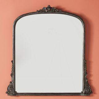 Gleaming Primrose Mirror, Anthropologie, from £398
