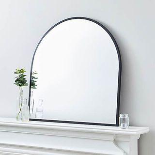Apartment Arch Wall Mirror, Dunelm, £55