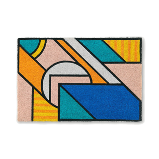 Supermundane Doormat, MADE.com, £29