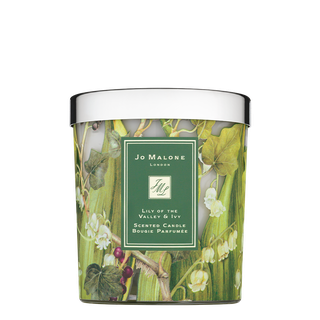 Lily Of The Valley & Ivy Charity Candle, Jo Malone, £49