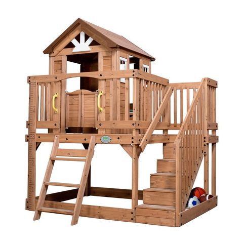 10 Best Kids Outdoor Playhouses For, Best Outdoor Playhouse For Toddlers