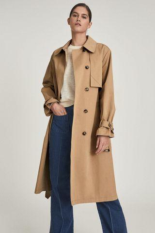 Best Summer Jackets For Women, Women S Khaki Trench Coat Uk