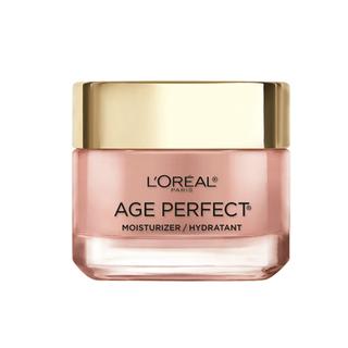 Age Perfect Rosy Tone Moisturizer