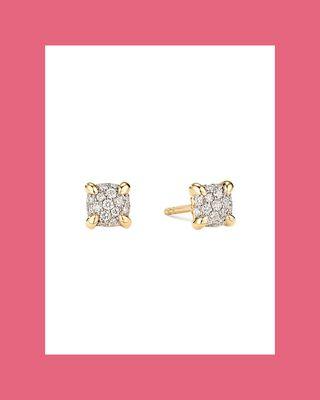 Petite Chatelaine® Stud Earrings