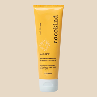 Cocokind Daily SPF 32