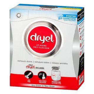 At-Home Dry Cleaner Starter Kit