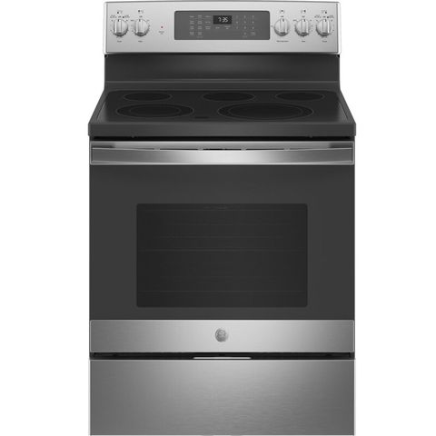 The Best Electric Stoves 2021 Top Rated Electric Stoves
