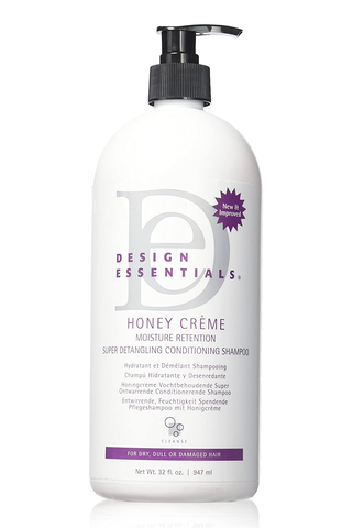 Design Essentials Honey Creme Conditioning Shampoo