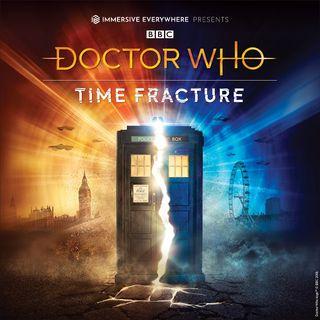 دكتور هو: تذكرة استراحة الوقت