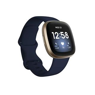 Fitbit Versa 3 es un reloj inteligente de salud y fitness