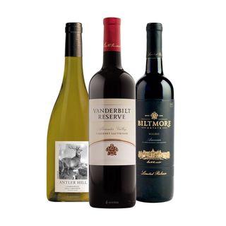 Vanderbilt Mixed Wine Club