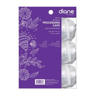 Diane Processing Cap, 30 Count