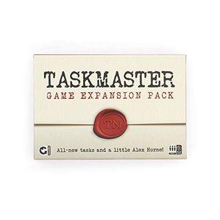 حزمة توسيع لعبة Taskmaster