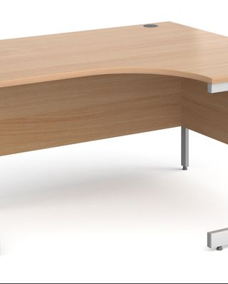Tully I Right Hand Ergonomic Desk