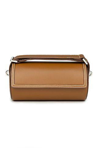 Savannah Bag in Carmel Napa