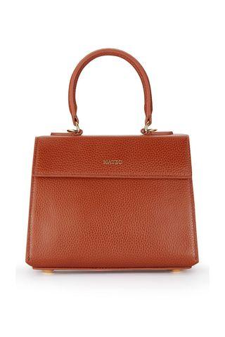 Cognac Elizabeth Bag