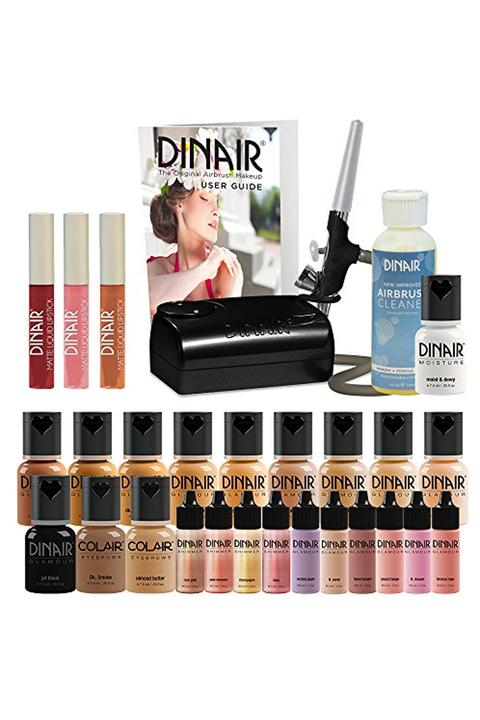 13 Best Airbrush Makeup Kits For