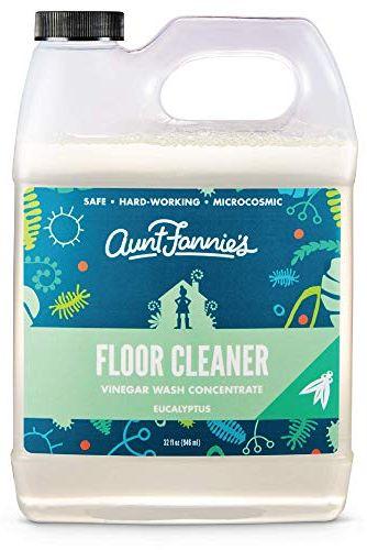 The 10 Best Hardwood Floor Cleaners