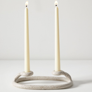 Duo Candlestick Holder