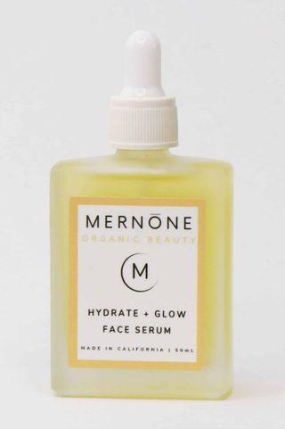 Hydrate + Glow Face Serum