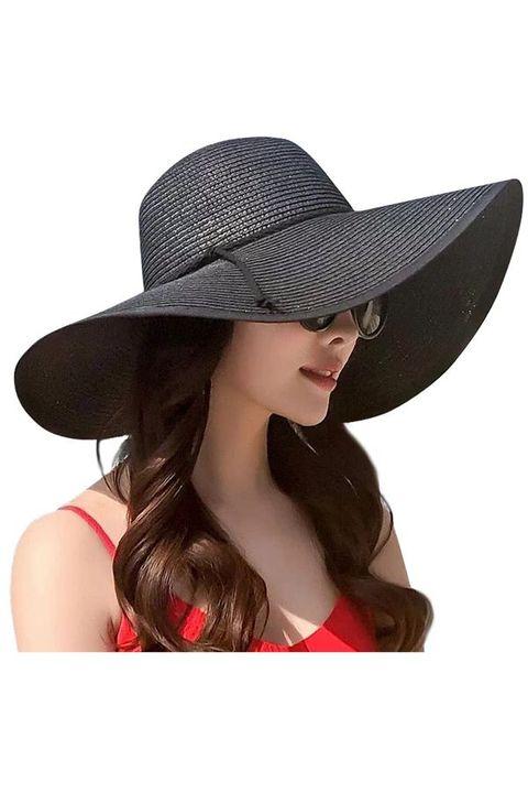 Best womens sun hat for travel