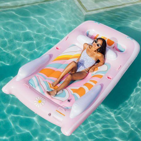 #3 Funboy x Malibu Barbie Vintage Convertible Float