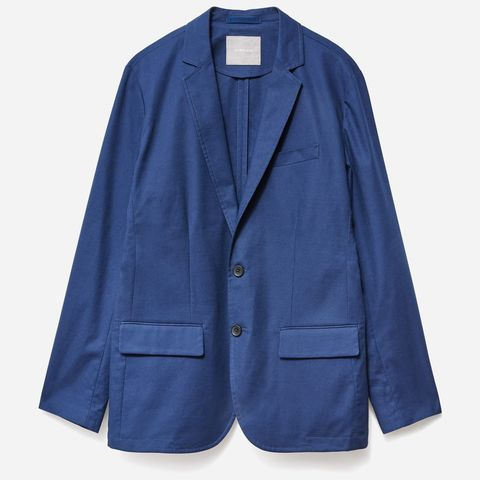 Everlane Casual Blazer on Sale May 2021