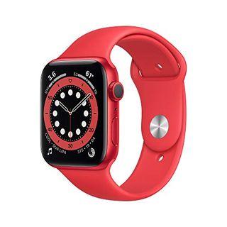 AppleWatch Series 6 (GPS, 44mm)