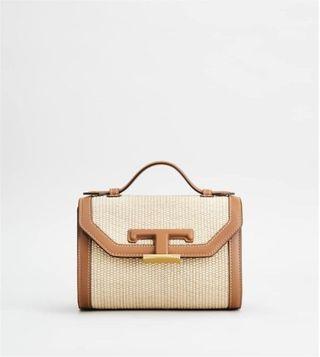 Micro Timeless Bag