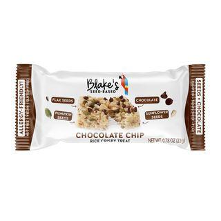 Chocolate Chip Rice Crispy Treats (3 Boxes)
