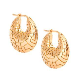 Geena Earrings