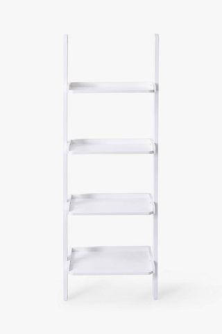 Portsman Bathroom Ladder Shelving Unit, John Lewis, £199