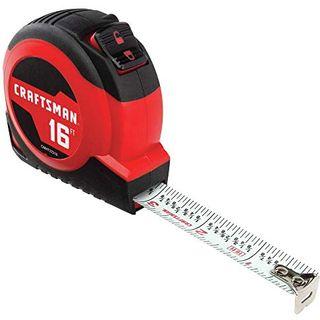 16-Foot Tape Measure