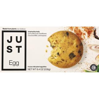 Inspired By India Sous Vide Egg Bites