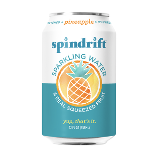 Pineapple Sparkling Water (Pack of 24)